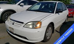 2003 Honda Civic LX