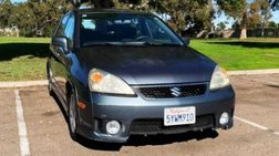 2006 Suzuki Aerio Unknown