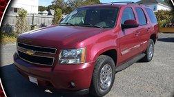 2007 Chevrolet Tahoe 4WD 4dr 1500 LT w/2LT