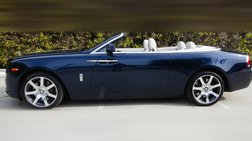 2017 Rolls-Royce Dawn Base