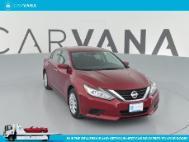 2017 Nissan Altima 2.5