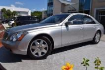2005 Maybach 57 Base