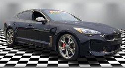 2020 Kia Stinger GT2