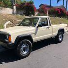 1987 Jeep Comanche Base