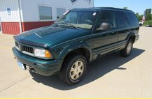 1997 Oldsmobile Bravada Base