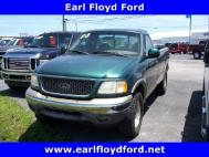 2000 Ford F-150 Work