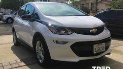 2019 Chevrolet Bolt EV LT