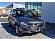 2017 Volkswagen Tiguan 2.0T