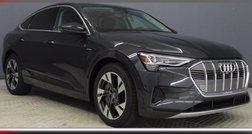 2020 Audi e-tron quattro Premium Plus