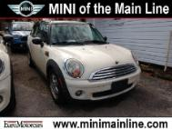 2009 MINI Cooper Clubman Base