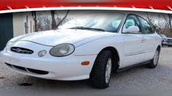 1998 Ford Taurus 4dr Sdn LX