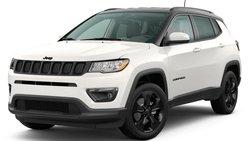 2020 Jeep Compass ALTITUDE FWD