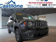 2016 Jeep Renegade Latitude
