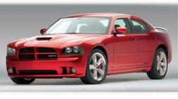 2006 Dodge Charger SRT-8