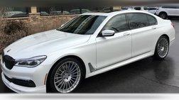 2017 BMW 7 Series ALPINA B7 xDrive