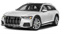 2020 Audi A6 allroad PRESTIGE