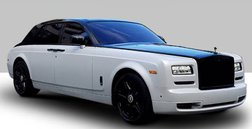2015 Rolls-Royce Phantom Base