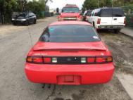 1996 Nissan 240SX SE