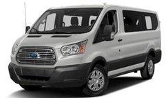 2017 Ford Transit Passenger XLT