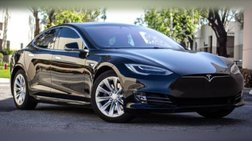 2019 Tesla Model S Long Range