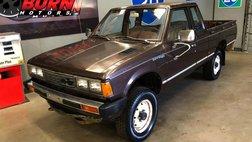 1981 Datsun Pickup DLX