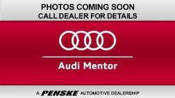 2016 Audi A8 4.0T quattro Sport