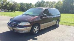 1999 Ford Windstar SEL