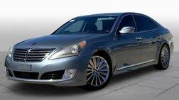 2015 Hyundai Equus Signature
