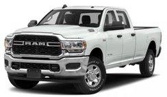 2022 Ram Ram Pickup 3500 Tradesman