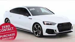 2019 Audi RS 5 Sportback 2.9T quattro