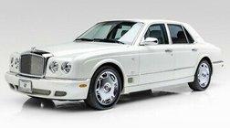 2008 Bentley Arnage R