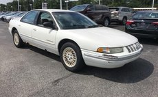 1996 Chrysler Concorde LXi
