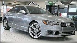 2014 Audi S6 4.0T quattro
