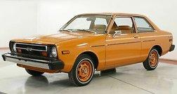 1980 Datsun 210 TIME CAPSULE. 46K ORIG MI. COLLECTOR GRADE