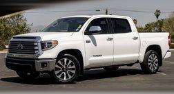 2020 Toyota Tundra Limited