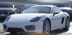 2014 Porsche Cayman Base