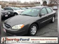 2003 Ford Taurus SEL Deluxe