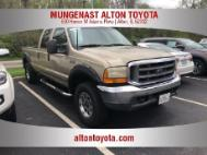 2000 Ford Super Duty F-250 XLT