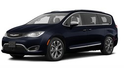 2020 Chrysler Pacifica Touring L