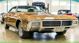 1969 Buick Riviera 2dr Coupe