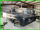 1977 Ford Bronco New Ford Bronco Body Shell, Complete Metal Done, MADE USA