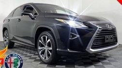 2017 Lexus RX 350 RX 350