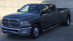 2011 Ram Ram Pickup 3500 Big Horn