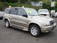 2001 Suzuki Grand Vitara Limited