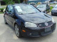 2009 Volkswagen GTI Base