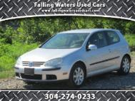 2009 Volkswagen Rabbit S