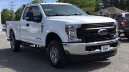 2019 Ford Super Duty F-350 XL