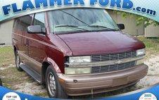 2003 Chevrolet Astro EXT