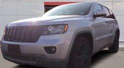 2013 Jeep Grand Cherokee Altitude