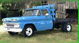 1961 Chevrolet (Model 3609) Stakebed Truck